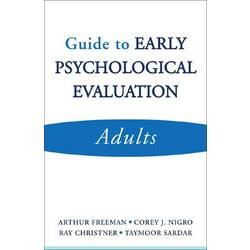 Guide to Early Psychological Evaluation