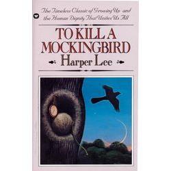 To Kill a Mockingbird 梅崗城故事