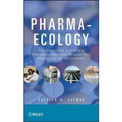 Pharma-Ecology