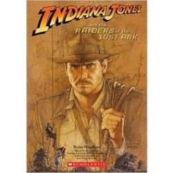 Raiders Of The Lost Ark Novelization 法櫃奇兵