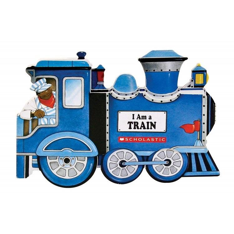 I Am A Train
