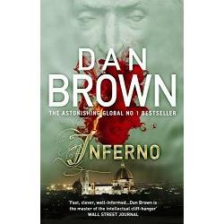 Robert Langdon Series 4:Inferno 地獄