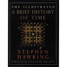 The Illustrated a Brief History of Time 胡桃裡的宇宙