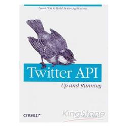 Programming Twitter