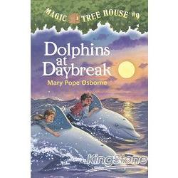 Magic Tree House #9:Dolphins at Daybreak