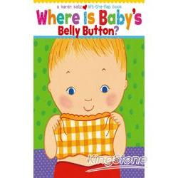 Where is Baby`s Belly Button?