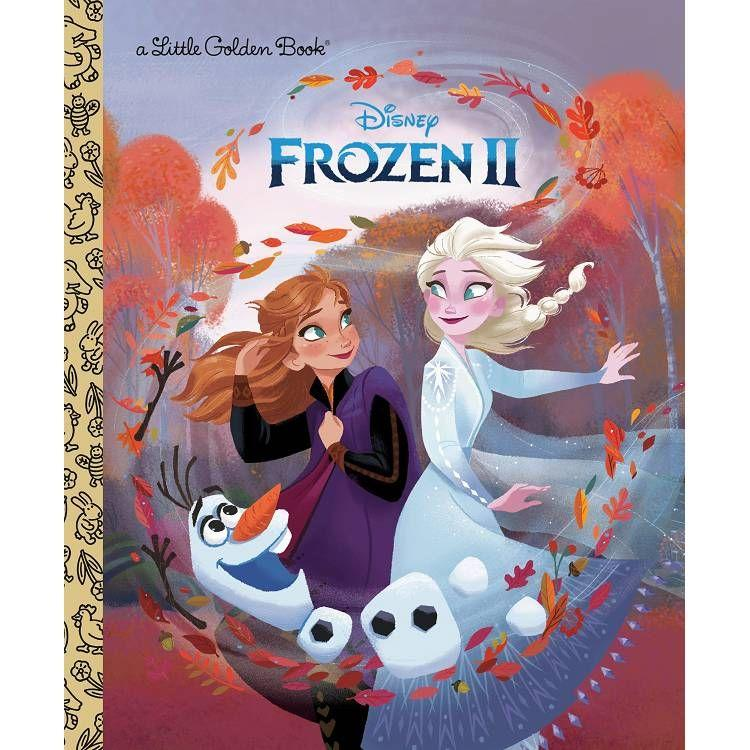 Disney - Frozen 2