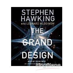 The Grand Design(有聲CD)