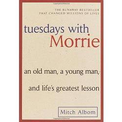 Tuesdays with Morrie  最後14堂星期二的課