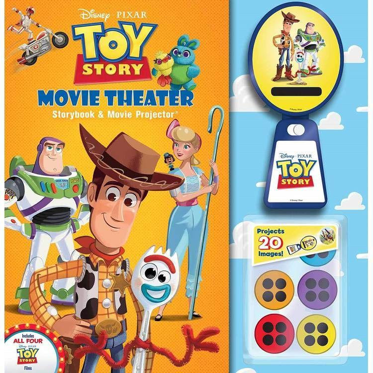 Disney/Pixar Toy Story Movie Theater