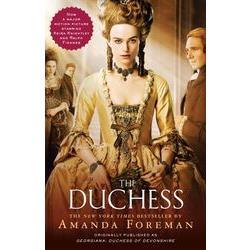 The Duchess 浮華一世情:德文郡公爵夫人喬吉安娜的傳奇一生