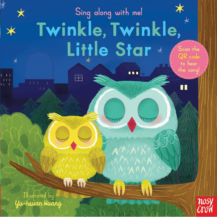 Sing Along With Me Twinkle Twinkle Littl