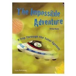 The Impossible Adventure:A trip through the solar system