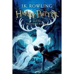 Harry Potter and the Prisoner of Azkaban (3) Rejacket 2014