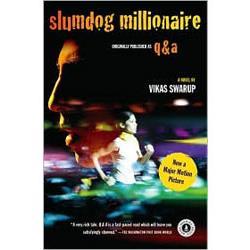 Slumdog Millionaire MTI 貧民百萬富翁