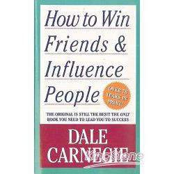 How to Win Friends and Influence People (Export Edition)