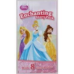 Disney Princess Fold-out Folder迪士尼公主午茶時光口袋書