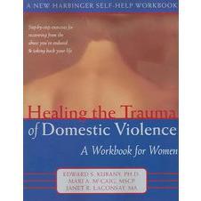 Healing the Trauma of Domestic Violence