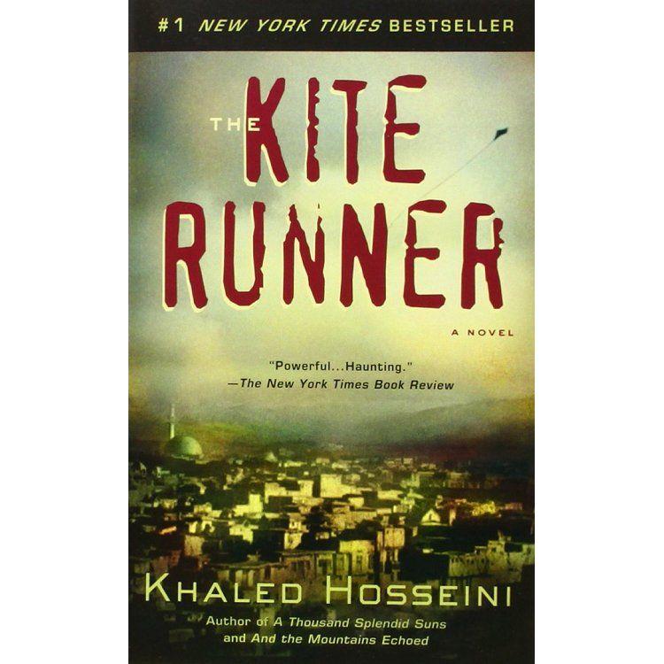 The Kite Runner (10th Anniversary Edition) 追風箏的孩子(十周年紀念版)