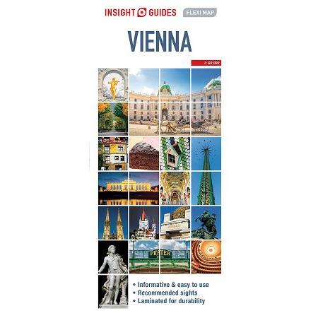 Insight Flexi Map Vienna