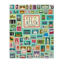 City Atlas 世界城市地圖