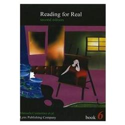 Reading for Real Book 6- 2/e