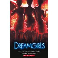 Dream Girls with CD (Scholastic ELT Readers Level 3) 夢幻女郎