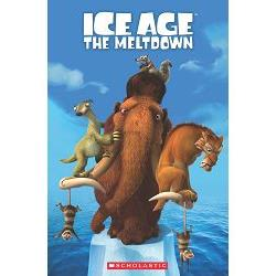 Scholastic Popcorn Readers Level 2: Ice Age 2 The Meltdown with CD