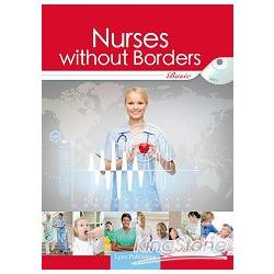 Nurses without Borders Basic (附MP3)