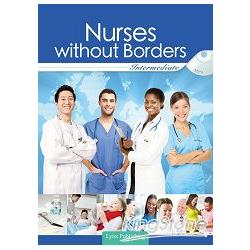 Nurses without Borders Intermediate (附MP3)