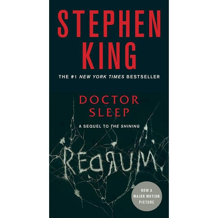 Doctor Sleep (Media Tie-In)安眠醫生
