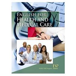 ESP: English for Health and Medical Care人文醫學英文