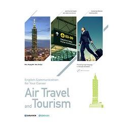 Air Travel and Tourism (附MP3一片)旅遊英文