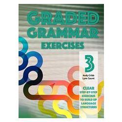 Graded Grammar Exercises 3 新版聯邦英文進階練習 3
