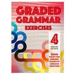 Graded Grammar Exercises 4 新版聯邦英文進階練習 4