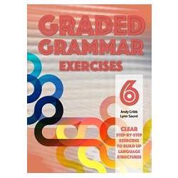 Graded Grammar Exercises 6 新版聯邦英文進階練習 6
