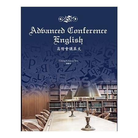 Advanced Conference English