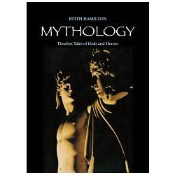 Mythology:Timeless Tales of Gods and Heroes