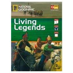 Living Legends with DVD 活的傳奇