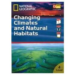 Changing Climates and Natural Habitats with DVD 地球氣候追蹤