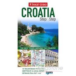 Insight Step by Step Croatia