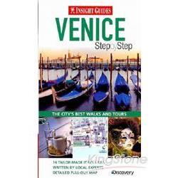 Insight Step by Step Venice