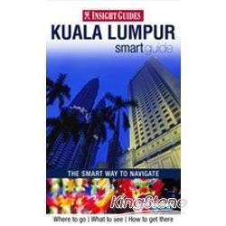 Insight Smart Guide Kuala Lumpur