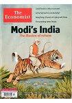 THE ECONOMIST 201725