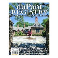duPont REGISTRY Homes 7月號 2017