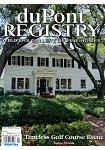 duPont REGISTRY Homes 9月號 2017