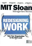 MIT Sloan Management Review Vol.59 No.2冬季號 2018