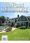 duPont REGISTRY Homes 9月號 2018