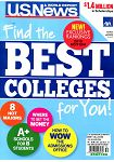 U.S.NEWS&WORLD REPORT BEST COLLEGES 2019 EDITION