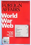 FOREIGN AFFAIRS 9-10月號 2018